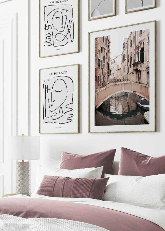 Bridge In Venice-4