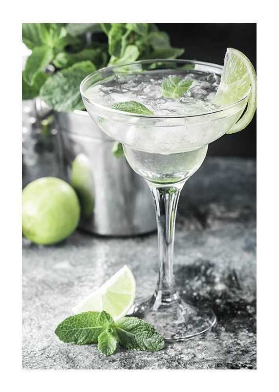 Margarita Cocktail-1