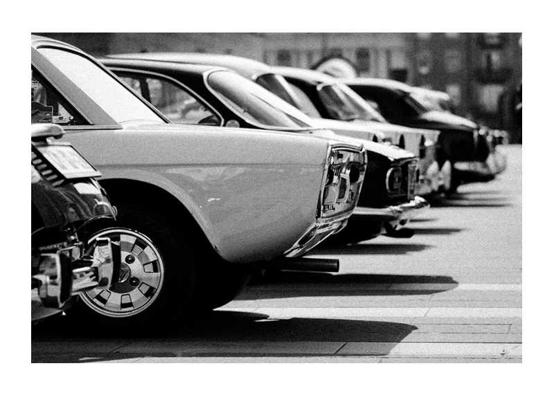 Vintage Cars-1