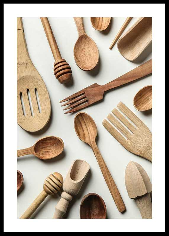 Wooden Kitchen Tools-0