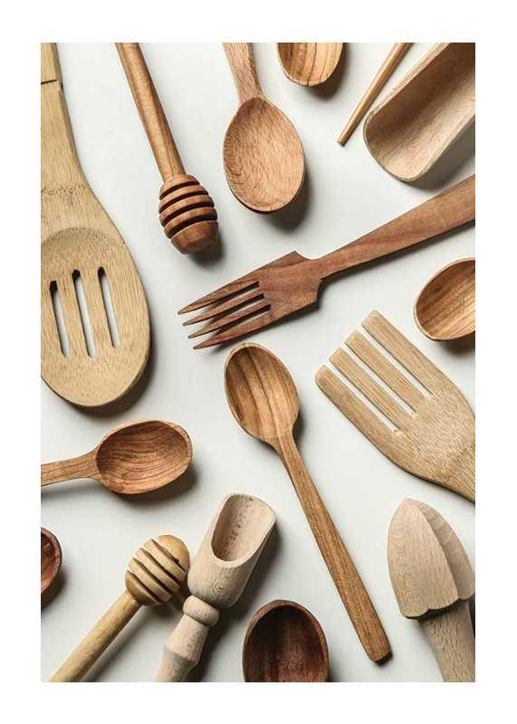 Wooden Kitchen Tools-1