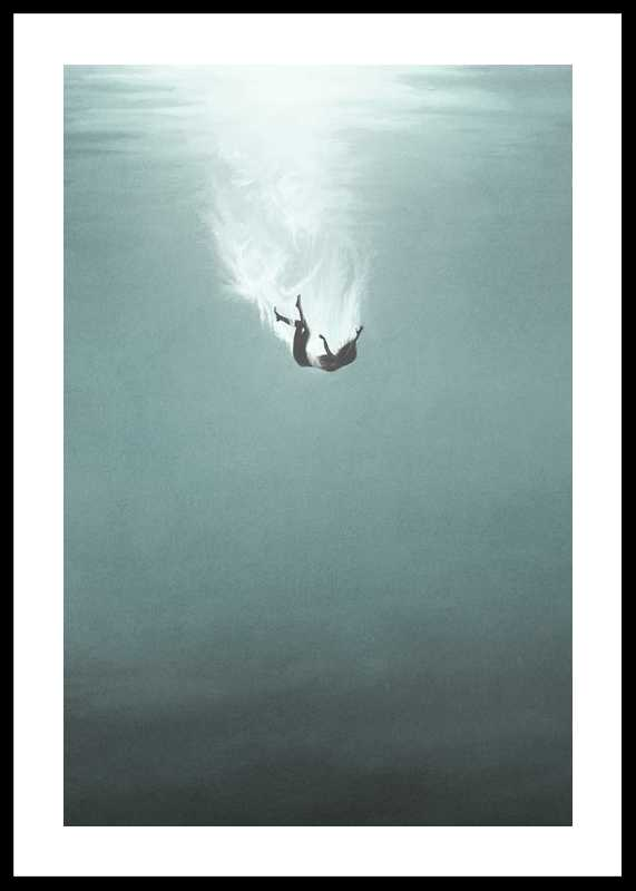 Falling Underwater-0