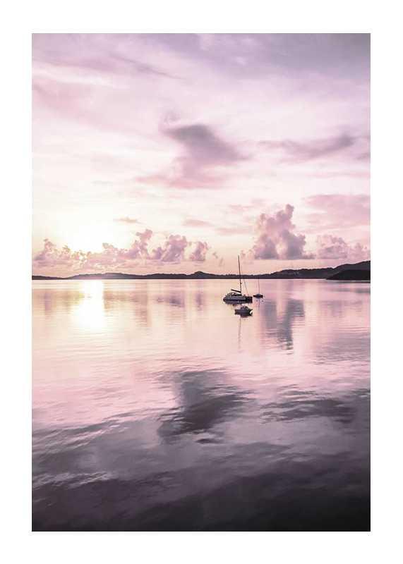Thailand at sunset-1
