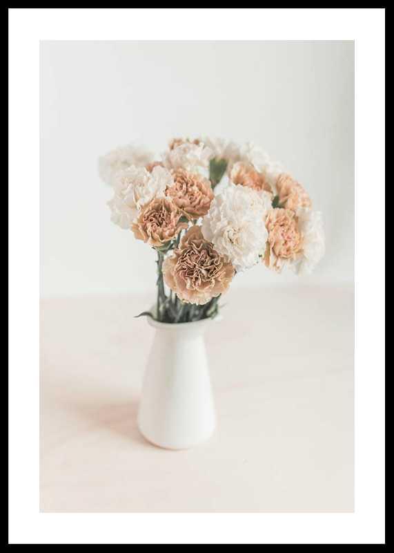 Flowers In Vase-0