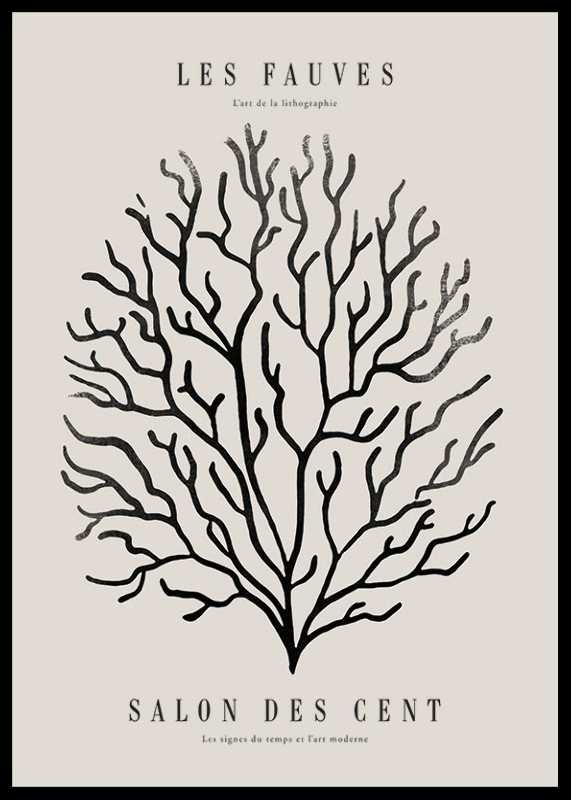 Matisse Les Fauves Tree