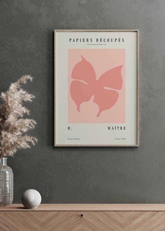 Matisse Papiers Decoupes No3-2
