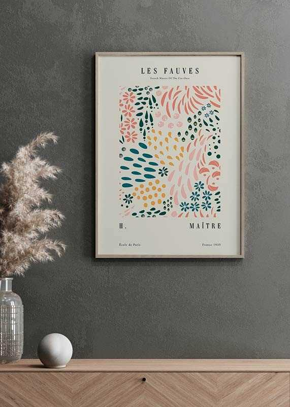Matisse Melange Nature-2