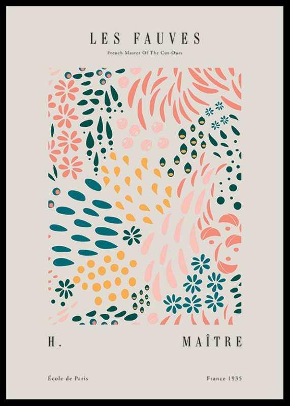 Matisse Melange Nature-0