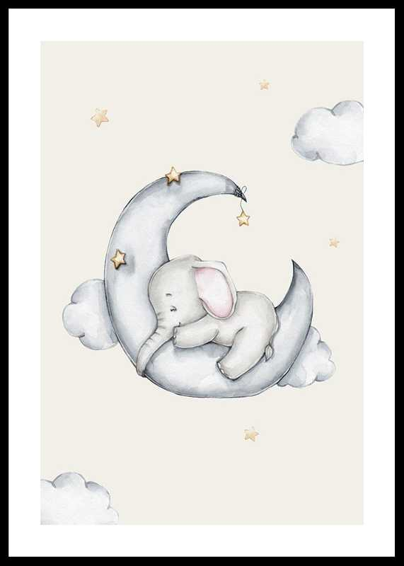 Sleeping Elephant-0