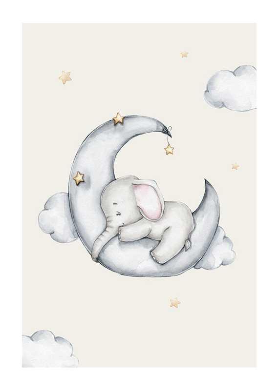Sleeping Elephant-1