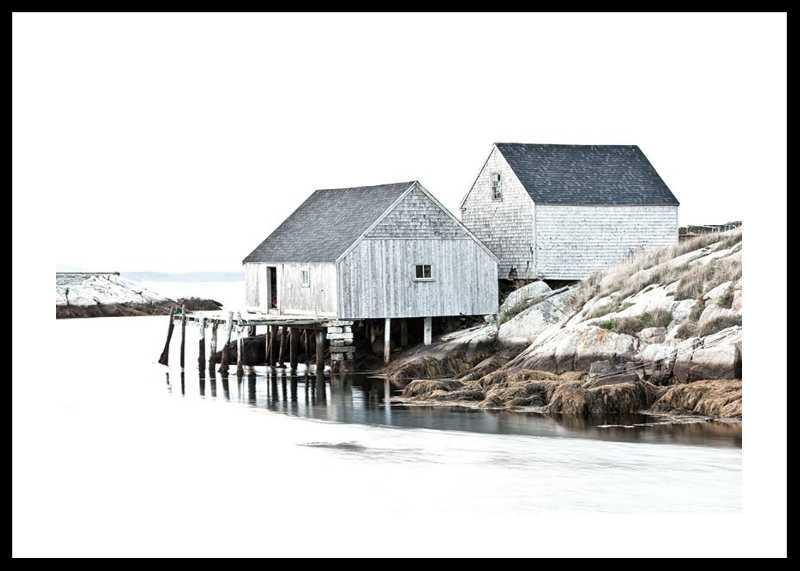 A Quaint Harbour