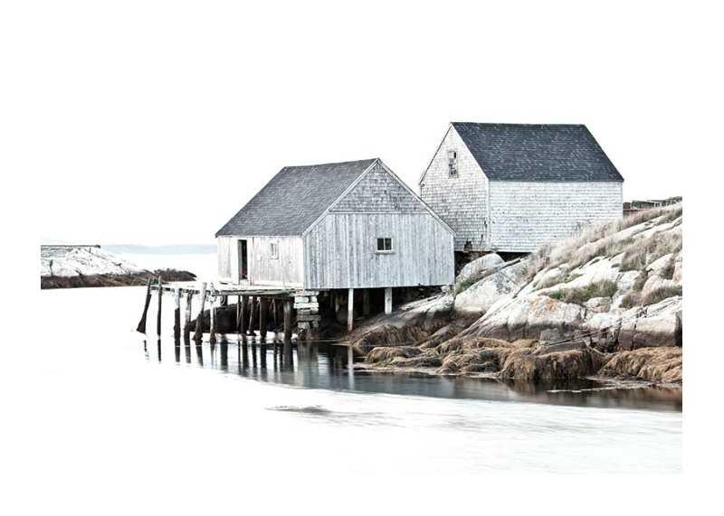 A Quaint Harbour-1