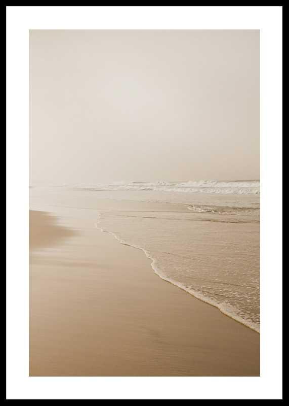 Faded Beach