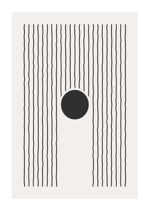 Flow Shapes No1-1